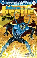 Blue Beetle Vol 9 12