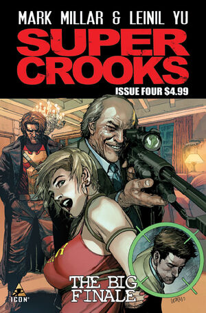 Supercrooks Vol 1 4