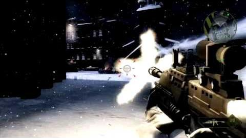 Battlefield 2 Modern Combat - In and Out