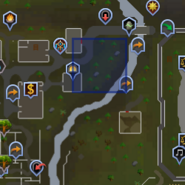 Circus location - Edgeville