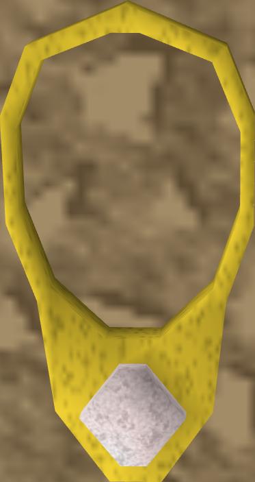 Diamond Necklace Runescape