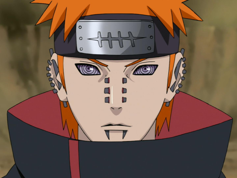 Yahiko - Narutopedia, the Naruto Encyclopedia Wiki  Yahiko - Naruto...