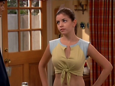 george lopez angie hot