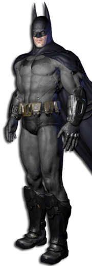 Batman (Arkham City)