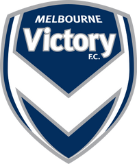 Melbourne Victory FC logo