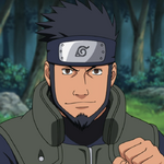Asuma sarutobi