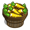 Cereses Carrot Bushel-icon