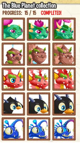 Dragon City Blog The Book Of Dragons