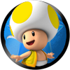 MTUSYellowToad Icon