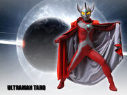 Ultraman Taro