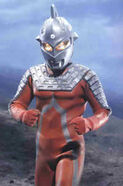 Ultraseven 