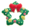 KEY Star Wreath sprite