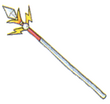 Thunder Spear FFIII Art