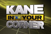 News 12 New Jersey's Kane In Your Corner Video Open From The Late 2000's