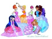 Winx-flower-princess