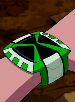 Real Omnitrix