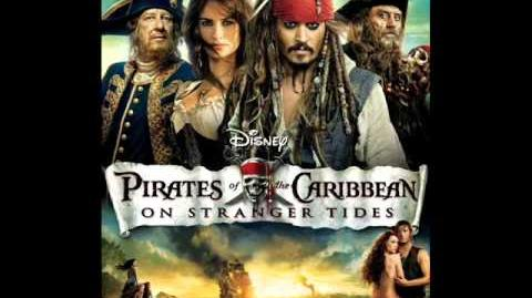 Pirates of the Caribbean 4 - 09 - Angry And Dead Again