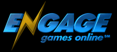 Engage Games Online logo