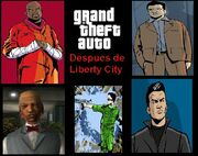 Despus de Liberty City