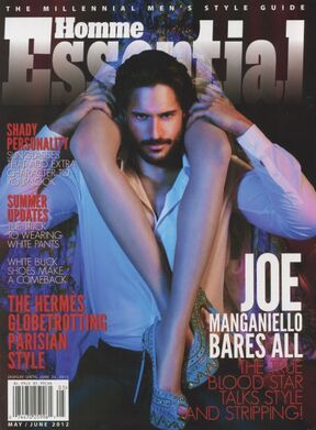 Essential-Homme-Joe-MayJune-2012-cover