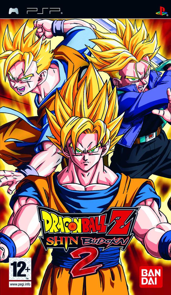 Dragon Ball Z MUGEN Edition - Descargar gratis