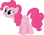 PinkiePie