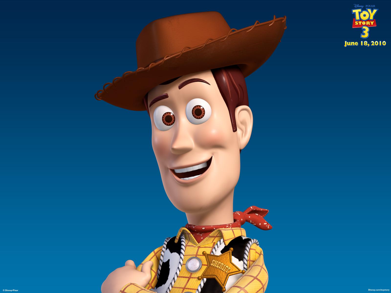 Dibuje a Woody de Toy Story | Propio | Y Te Lo Muestro ! - Taringa!