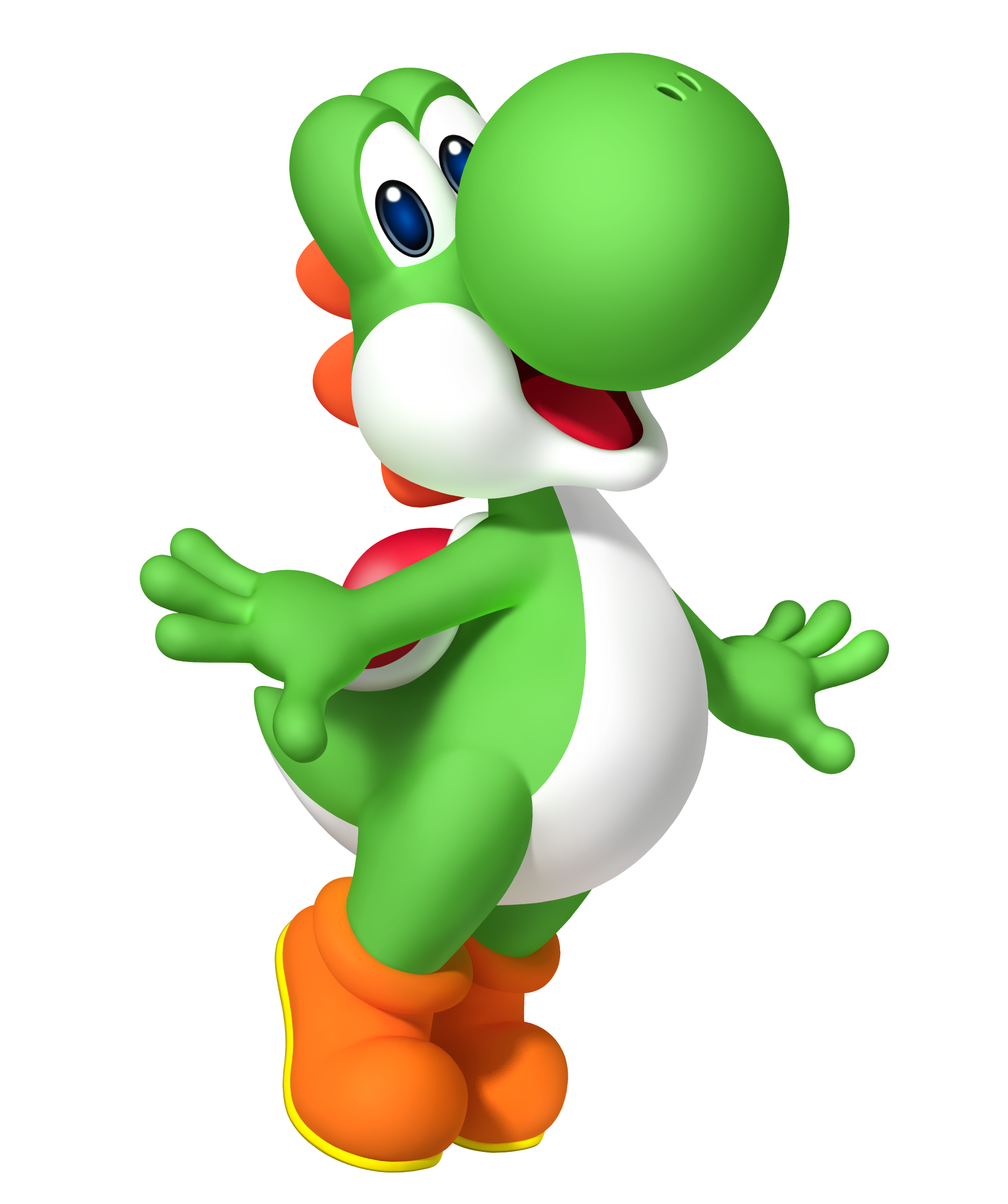 Mario Brothers Coloring Pages Yoshi Costume