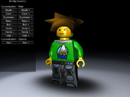 Character Customizer 0.3