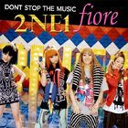Dont stop the music 2ne1 cover by voltito-d461d6e