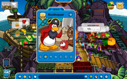 Rockhopper Adventure Party 2012