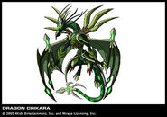 Dragon Chikara