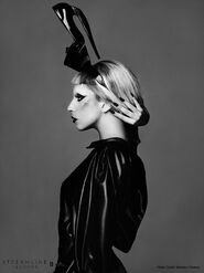 Born This Way USB - Mariano Vivanco 012