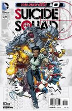 Suicide Squad Vol 4-0 Cover-1