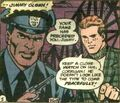 Jim Corrigan (Earth-One)