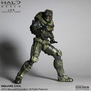 HALOREACH JUN PLAYARTS