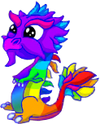 RainbowDragonBaby