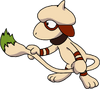 Smeargle (anime SO)