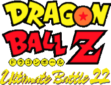 Dragon Ball Z Ultimate Battle 22