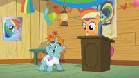 Snips &#39;the most stupendous pony&#39; S2E08