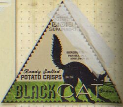 BlackCatPotatoCrisps