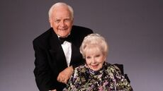 Edward & Lila Quartermaine