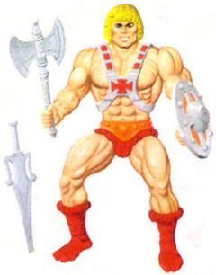 HeMan