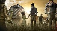 • ¿Fan de The Walking Dead? Proba el juego! •