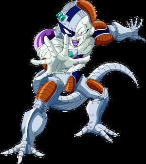 Todas las Transformaciones de DragonBall/Z/GT Taringa parte1