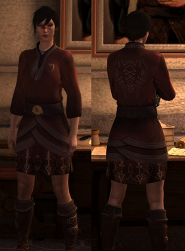 Finery (Dragon Age II)