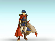 Ike Charged