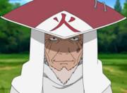 Hiruzen Sarutobi
