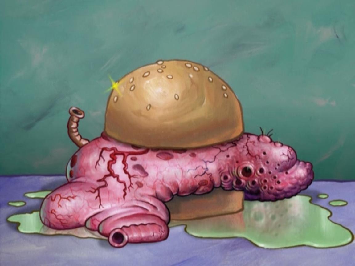 Ugly Spongebob Chumwich jpg