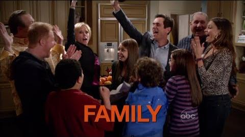 Modern Family Season 4 Extended Promo (HD)